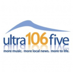 Ultra106five logo