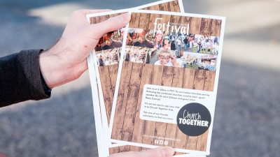 Church Together Festival